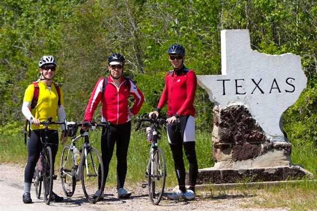 Leaving Texas--3