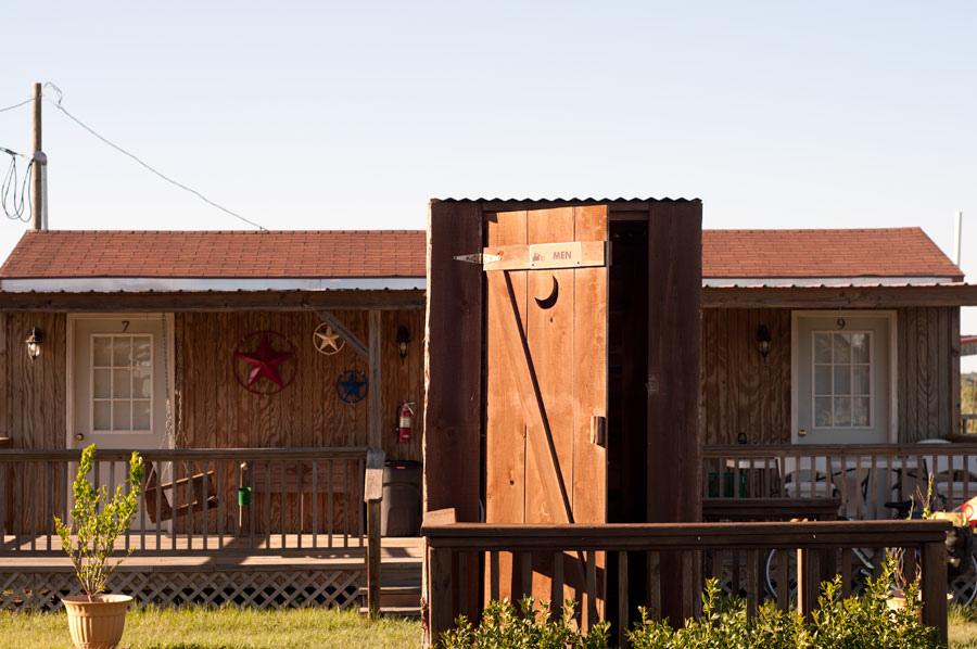 ernie ranch