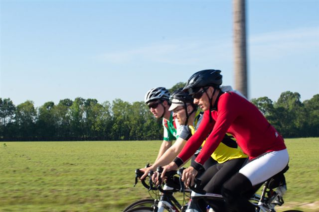 riding in_louisiana_near_marksville