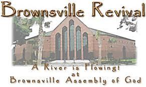 brownsville revival