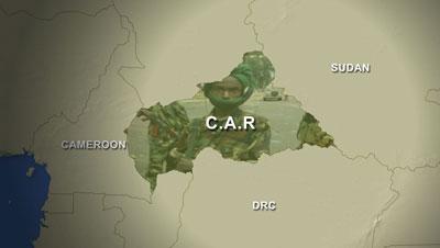 CAR-map