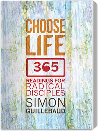 choose life_books_cover