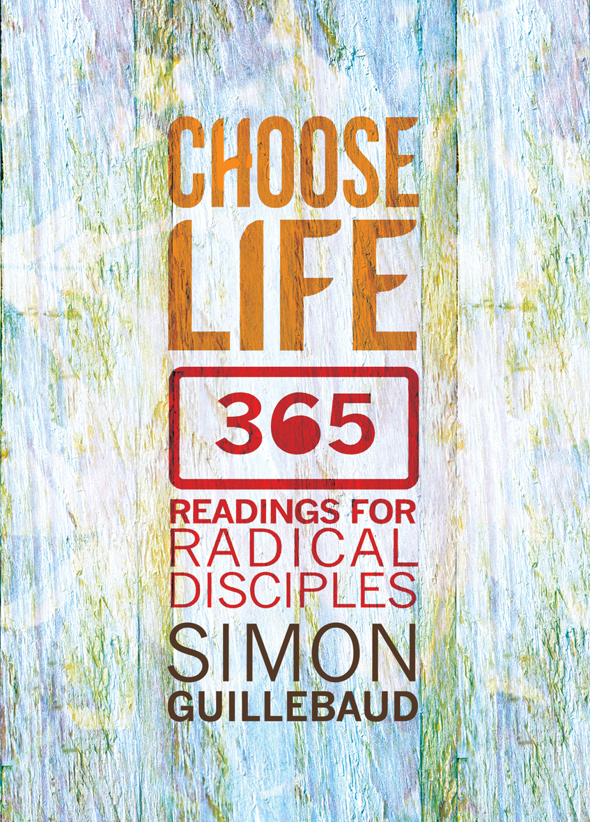 BUY SIMON'S LATEST BOOK